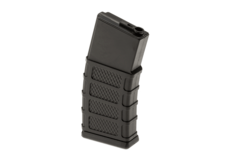 Magazin-M4-Polymer-Midcap-130rds-Black-Classic-Army