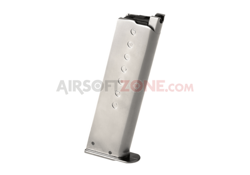 Magazin P38 GBB Silver (WE)