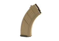 Magazine-AK47-7.62x39-30rds-Tan-IMI-Defense