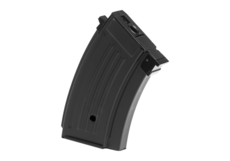Magazine-AK47-Hicap-220rds-Black-Pirate-Arms