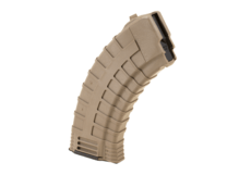 Magazine-AK47-Intrafuse-7.62x39-30rds-Dark-Earth-Tapco