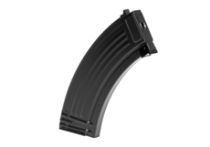 Magazine-AK47-Midcap-150rds-Black-Pirate-Arms