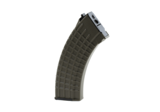 Magazine-AK47-Waffle-Hicap-600rds-OD-King-Arms