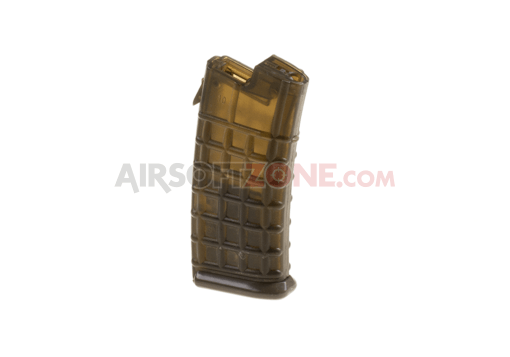 Magazine AUG Hicap 330rds (Pirate Arms)