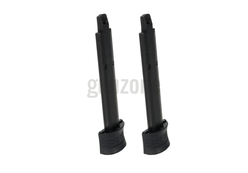Magazine CP99 Compact Co2 18rds (Walther)