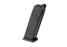 Magazine-Glock-17-Gen-5-Metal-Version-GBB-Black-Glock