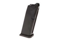 Magazine-Glock-19-Metal-Version-GBB-Black-Glock