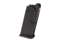 Magazine-Glock-42-Metal-Version-GBB-Black-Glock
