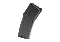 Magazine-KAC-PDW-Open-Bolt-GBR-30rds-Black-WE