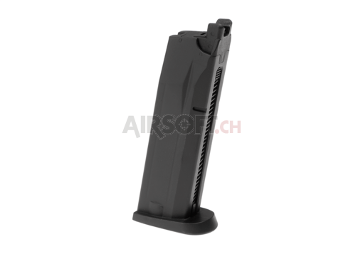 Magazine M&P40 TS Co2 15rds Black (Smith & Wesson)
