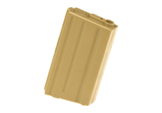Magazine-M16-VN-Realcap-20rds-Tan-Ares