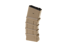Magazine-M4-Hicap-Thermold-450rds-Tan-G-G