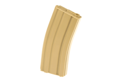 Magazine-M4-Lowcap-85rds-Tan-Ares
