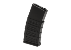 Magazine-M4-Polymer-Hicap-300rds-Black-Classic-Army