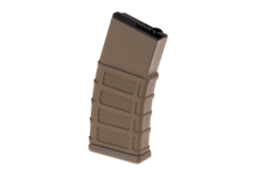 Magazine-M4-Polymer-Midcap-130rds-Tan-Classic-Army