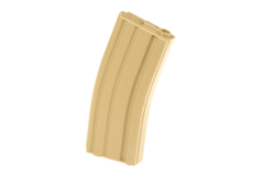 Magazine-M4-Realcap-30rds-Tan-Ares