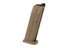 Magazine-M9-A3-Metal-Version-Co2-22rds-Dark-Earth-Beretta