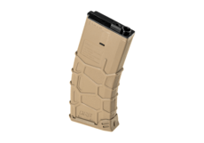 Magazine-QRS-M4-Midcap-120rds-Dark-Earth-VFC