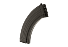 Magazine-RPK74-Hicap-800rds-Black-Pirate-Arms