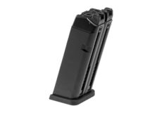 Magazine-WE17-Dual-Barrel-GBB-Black-WE