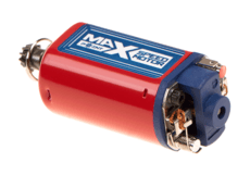 Max-Speed-Motor-Short-Type-Point