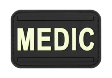 Medic-Rubber-Patch-Glow-in-the-Dark-JTG