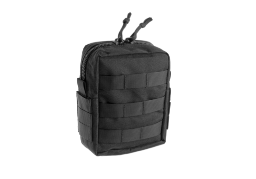 Medium Utility / Medic Pouch Black