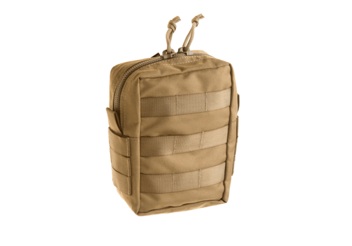 Medium Utility / Medic Pouch Coyote