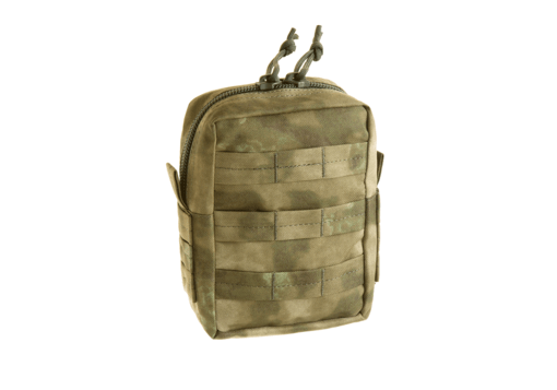 Medium Utility / Medic Pouch Everglade