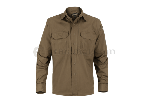Men's Pursuit Long Sleeve Shirt Fatigue (Blackhawk) S