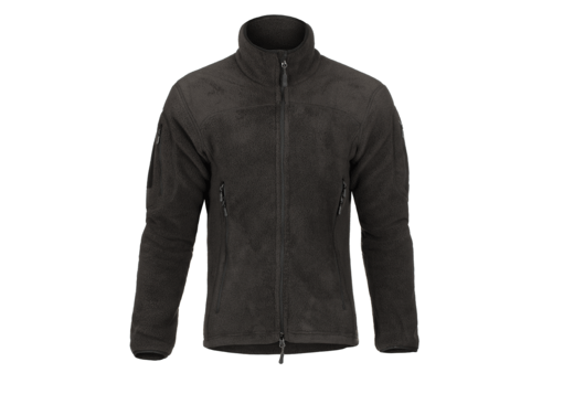 Milvago Fleece Jacket Black S