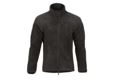 Milvago-Fleece-Jacket-Black-Clawgear-XL