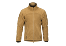 Milvago-Fleece-Jacket-Coyote-Clawgear-S
