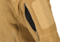 Milvago Fleece Jacket Coyote S