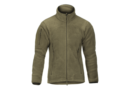 Milvago Fleece Jacket RAL7013 M