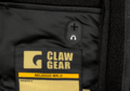 Milvago Mk.II Fleece Hoody Black (Clawgear) M