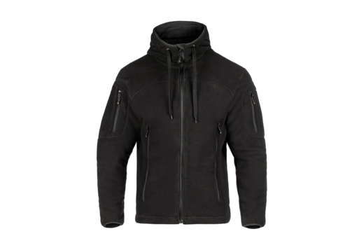Milvago Mk.II Fleece Hoody Black M