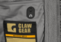Milvago Mk.II Fleece Hoody Solid Rock (Clawgear) S
