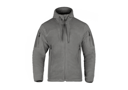 Milvago Mk.II Fleece Hoody Solid Rock M