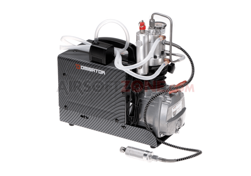 Mini Air Compressor 220V (Dominator)