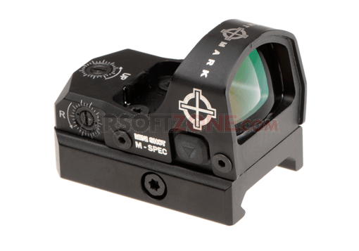 Mini Shot M-Spec FMS Reflex Sight (Sightmark)