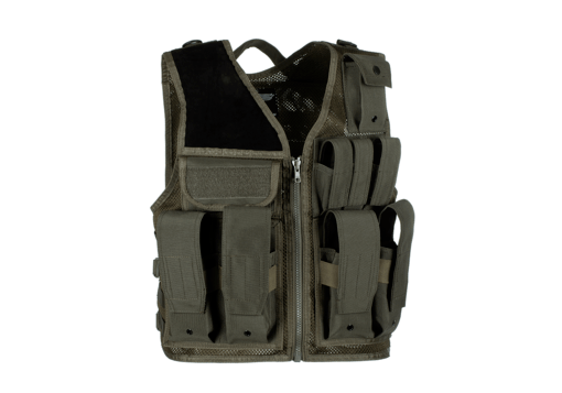 Mission Vest Ranger Green