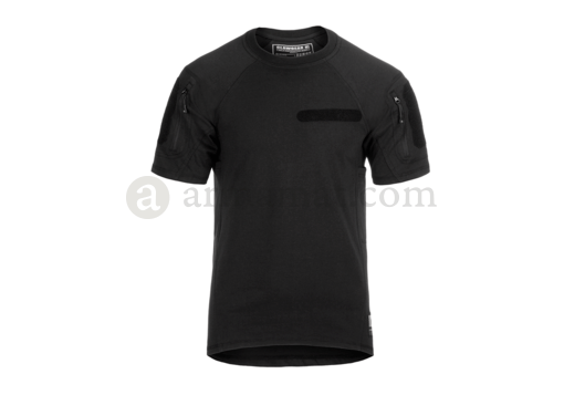 Mk.II Instructor Shirt Black (Clawgear) 2XL