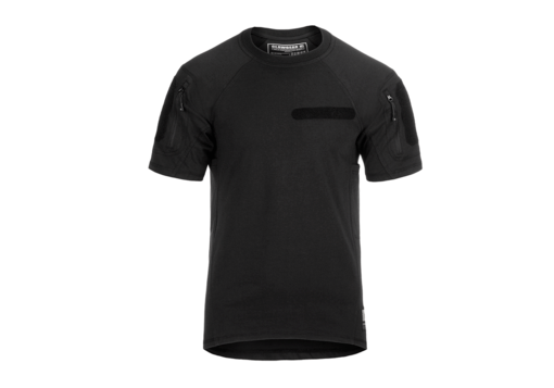 Mk.II Instructor Shirt Black S