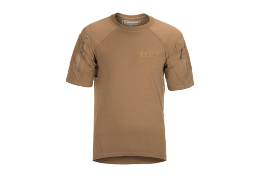 Mk.II Instructor Shirt Coyote M