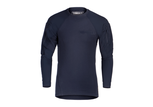 Mk.II Instructor Shirt LS Navy M