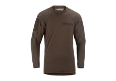 Mk.II-Instructor-Shirt-LS-RAL7013-Clawgear-XL