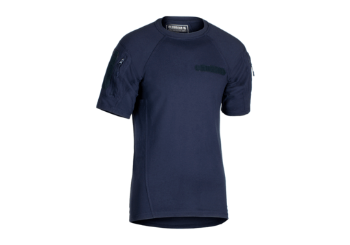 Mk.II Instructor Shirt Navy XS