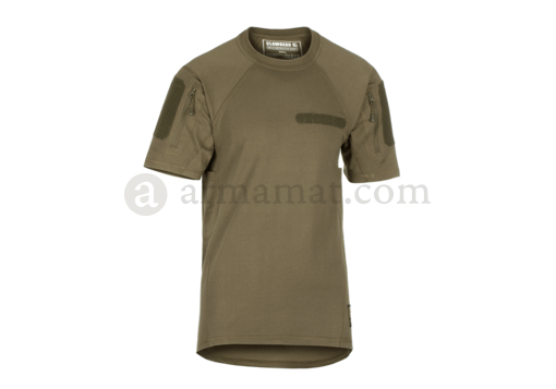 Mk.II Instructor Shirt RAL7013 (Clawgear) 2XL