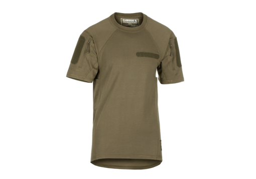 Mk.II Instructor Shirt RAL7013 XS